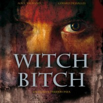 Affiche Witch Bitch